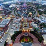 Άνοιξε τις πύλες του το πρώτο πάρκο της Disney στην Κίνα