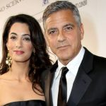 George Clooney-Amal Alamudding: Περιμένουν το πρώτο τους παιδί