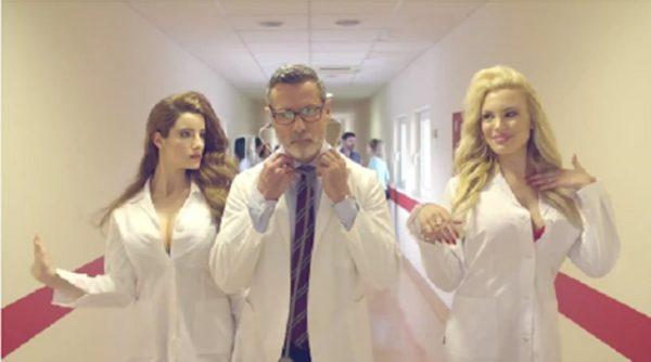 Έξαλλοι οι νοσηλευτές: Δεν είμαστε πρωταγωνιστές σε ερωτική ταινία