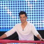 Ο Σάκης Ρουβάς στην τελευταία εκπομπή της σεζόν του «Πρώτη φορά ΟΛΑ»