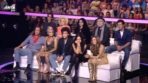 YFSF: τα νούμερα τηλεθέαση που σημείωσε ο ημιτελικός του show