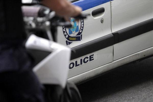 Συνελήφθη ο 25χρονος δράστης για την επίθεση με το καυστικό υγρό