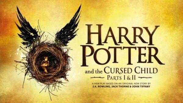 Ο Harry Potter μεσήλικας! Δείτε τους ηθοποιούς που θα πρωταγωνιστήσουν στην θεατρική μεταφορά των νέων βιβλίων