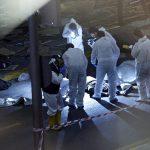 Ο τρόμος επέστρεψε στην Πόλη: 36 νεκροί σε μακελειό στο αεροδρόμιο της Κωνσταντινουπολης