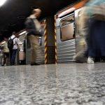 Πέμπτη και όχι Παρασκευή η στάση εργασίας σε μετρό και ηλεκτρικό