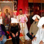 Ο «Μητροπολίτης» Ιλαρίων, το μοναστήρι-ξενοδοχείο και τα pool-πάρτι