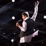 Σάκης Ρουβάς: Πότε ολοκληρώνει τις εμφανίσεις του στο Estate Seaside