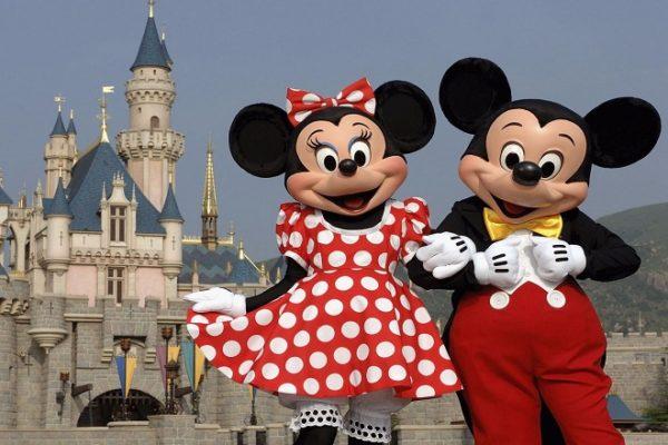 """Το δράμα του Walt Disney που """"στοίχειωσε"""" και τα κινούμενα σχέδια"""