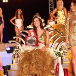 Φοιτήτρια από την Κρήτη που κέρδισε τα καλλιστεία στην Αλβανία