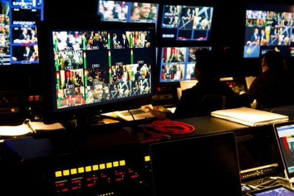 Τηλεοπτικός σταθμός «κόπηκε» από το διαγωνισμό