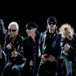 Οι Scorpions στην Αθήνα