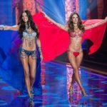 Στη Μύκονο Alessandra Ambrosio και Adriana Lima