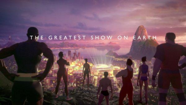 Ρίο 2016: το τρέιλερ του BBC για τους Ολυμπιακούς Αγώνες