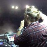 Ο David Guetta στη Μύκονο