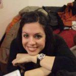 Η Ντένια Παράσχη επέστρεψε υγιέστατη στο σπίτι της στη Ζάκυνθο
