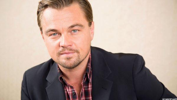 Μίνι σειρά για το δικαίωμα της ψήφου με αφηγητή τον Leonardo DiCaprio
