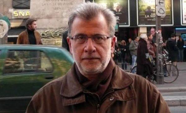 Πέθανε ο δημοσιογράφος Νίκος Μεγαδούκας