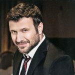 Ο Γιάννης Πλούταρχος στην οικογένεια της Panik Entertainment Group
