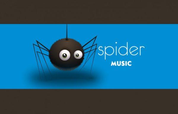 Spider Music: Η νέα δισκογραφική εταιρία