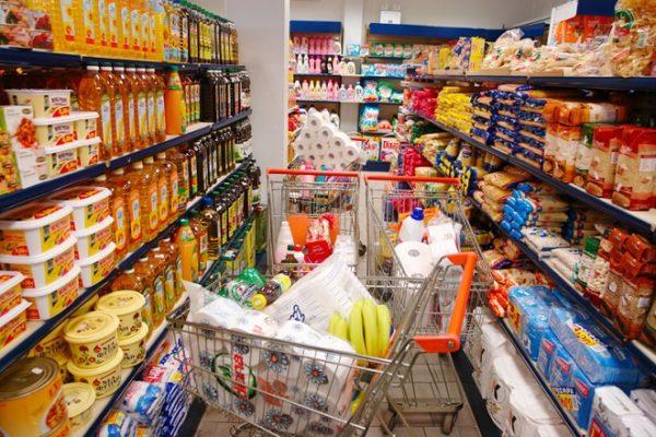 Η Ελλάδα έχει απ' τις πιο φτηνές τιμές στα σούπερ μάρκετ στην Ευρώπη
