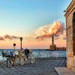Πρώτα τα Χανιά στις προτιμήσεις των τουριστών