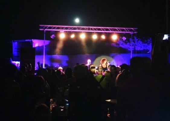 """Η """"μυστική"""" συναυλία της Ελεωνόρας Ζουγανέλη στην Γαύδο"""