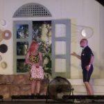 Πηνελόπη Αναστασοπούλου: «Δεν θέλω να ξανά δουλέψω με τον Νίκο Μουτσινά»
