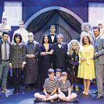 Η «Οικογένεια Άνταμς» επιστρέφει τον Οκτώβριο στο Θεατρο Βέμπο