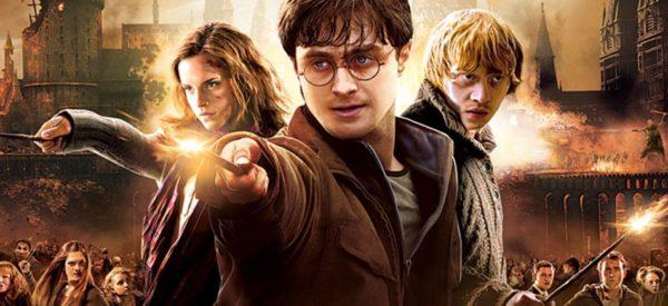 Οριστικό τέλος για τον Χάρι Πότερ