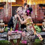 Μετά τον Κρητικό γάμο κάνει ταξίδι του μέλιτος στο Μπαλί