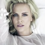 Charlize Theron: Διακοπές στην Κρήτη