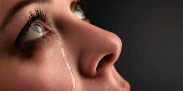 Το κλάμα κάνει καλό στην υγεία