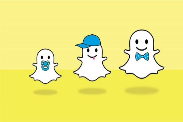 Snapchat τώρα και σε… γυαλιά