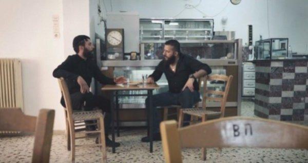 Ημιμαραθώνιος Κρήτης 2016 και ο διάλογος τριών παραδοσιακών Κρητικών
