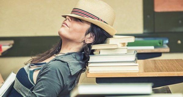 Σύμφωνα με έρευνα, η τεμπελιά είναι σημάδι...υψηλής ευφυΐας
