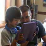 «H λέξη που δεν λες»: Η ιστορία ενός παιδιού διαφορετικού από τα άλλα