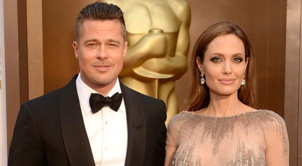Χωρίζουν Angelina Jolie και Brad Pitt