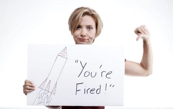 Οι σταρ του Hollywood έχουν ένα παρα πολύ σημαντικό μήνυμα