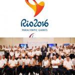 Παραολυμπιακοί Αγώνες 2016: 13 μετάλλια για την αποστολή της Ελλάδας