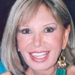 Έφυγε από τη ζωή ο σύζυγός της Ρίκας Διαλυνά