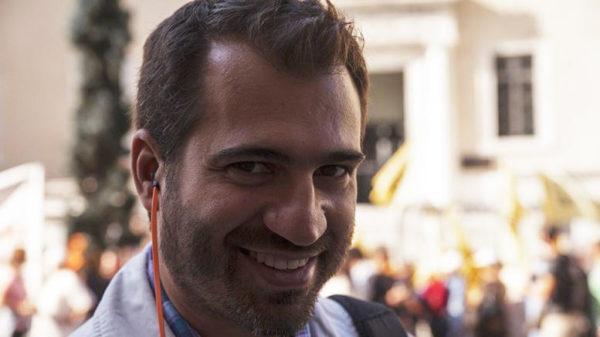 «Έφυγε» από τη ζωή ο δημοσιογράφος Λάμπρος Χαβέλας