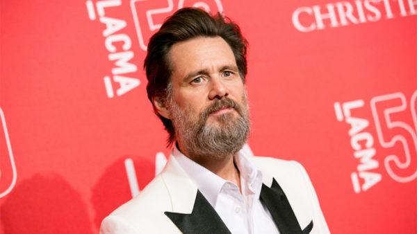 O Jim Carrey επιστρέφει στην τηλεόραση