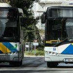 Χωρίς λεωφορεία την Πέμπτη η Αττική
