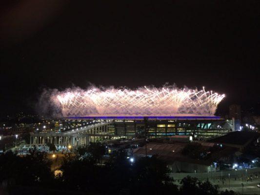 Παραολυμπιακοί Αγώνες: Ο χορός, η θέληση, η αφή της φλόγας και οι Λευκορώσοι