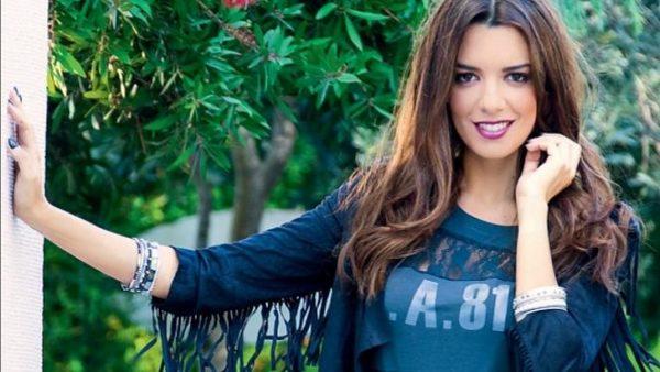 Η Νικολέττα Ράλλη αποκάλυψε το όνομα που θα δώσει στην κόρη της
