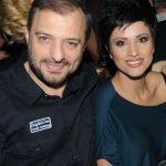 Χρήστος Φερεντίνος-Σοφία Παυλίδου: Το τέλος στο γάμο τους και η ανακοίνωσή τους