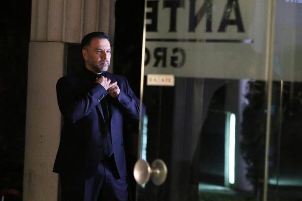 Πρεμιέρα έκανε ο Γρηγόρη Αρναούτογλου με το «The 2night Show»