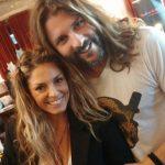 Η Κατερίνα Λάσπα με το σύζυγό της άνοιξαν εστιατόριο στο Μαϊάμι