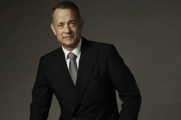 Tom Hanks: Aιχμές κατά του Donald Trump