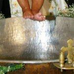 Σε βάπτιση στο Άργος: Πατέρας διάβασε λίστα με τους εραστές της γυναίκας του